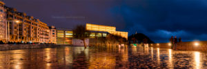 La Zurriola Kursaal - Fotos de San Sebastián