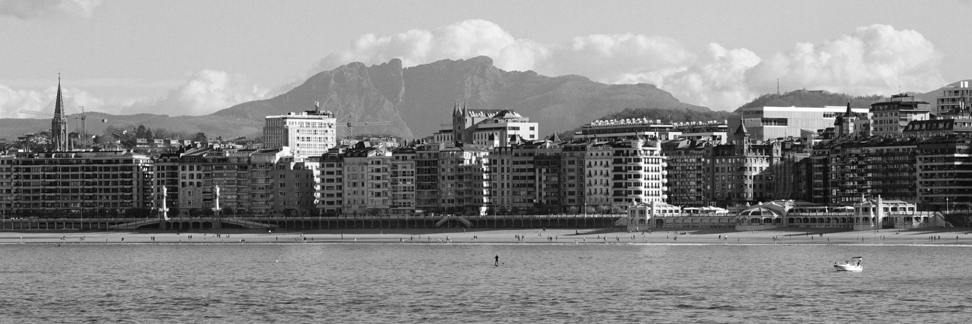 Bahía de la Concha.